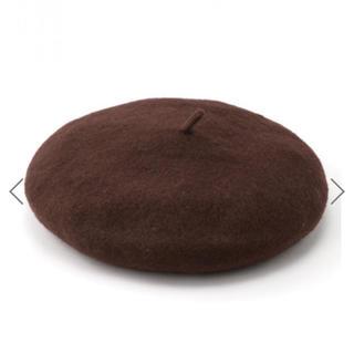 GRL - グレイル ベレー帽