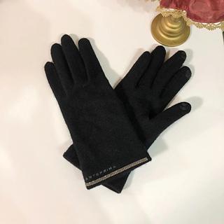 ANTEPRIMA - ANTEPRIMA  手袋 スマホ対応
