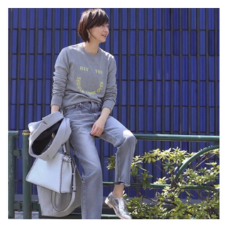 """IENA - 18AW  upper hights  """" THE LAX """"  23インチ"""