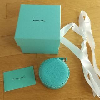 Tiffany & Co. - TIFFANY アクセサリーケース