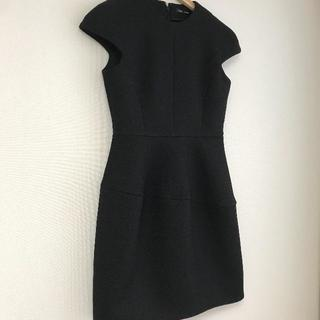 BARNEYS NEW YORK - YOKO CHAN バルーンワンピース.