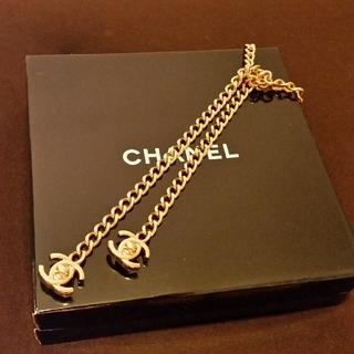 CHANEL - 綺麗、ネックレス