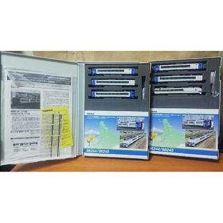 タカラトミー(Takara Tomy)の新品 TOMIX 98244 98245 キハ183系 サロベツ A B 6両(鉄道模型)