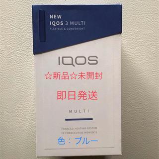 IQOS - MULTI