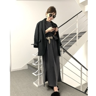 L'Appartement DEUXIEME CLASSE - Billy MILITARY THERMAL DRESS