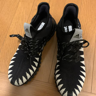 NEIGHBORHOOD - adidas ネイバーフッド 27.5