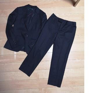 青山 - パンツスーツ