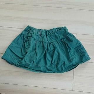フェリシモ(FELISSIMO)の子供服スカート(スカート)