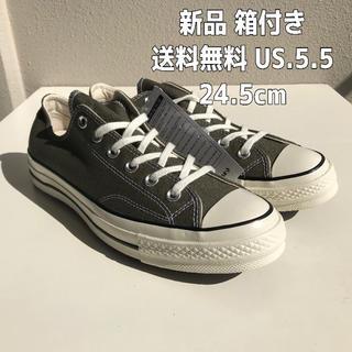 CONVERSE - 新品★ct70converseチャックテイラー【FIELD SURPLUS】