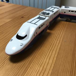 タカラトミー(Takara Tomy)のプラレール E4系 新幹線Max(鉄道模型)