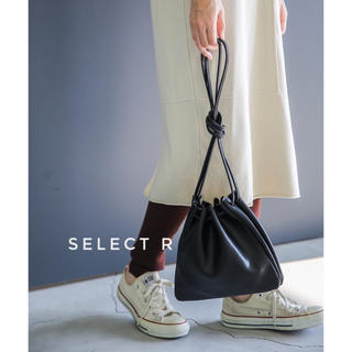 TODAYFUL - ★新作★ソフトレザー 巾着バッグ 3way  ミニマルバッグ ショルダーバッグ