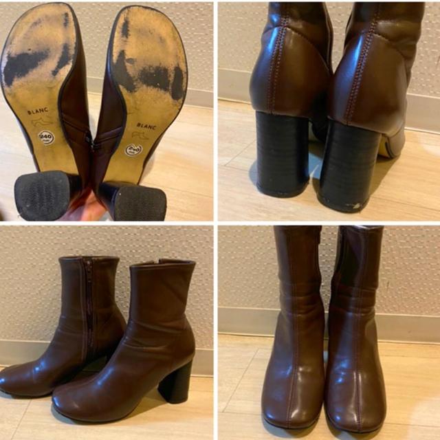 TODAYFUL(トゥデイフル)のwillfully ブーツ レディースの靴/シューズ(ブーツ)の商品写真