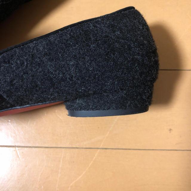 DIANA(ダイアナ)のDIANA 24.5 ミッキーミニーパンプス❤︎.* レディースの靴/シューズ(バレエシューズ)の商品写真