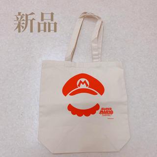 任天堂 - 新品 スーパー マリオ エコバッグ