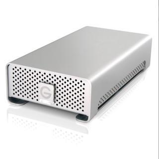 ヒタチ(日立)のG-Technology製(日立/HGST製)外付HDD2TB メーカー再生品 (PC周辺機器)