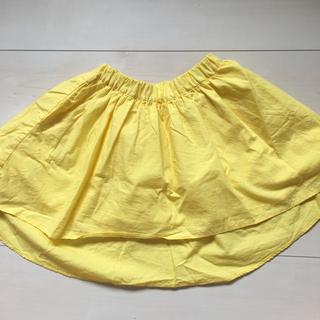 petit main - キッズ スカート