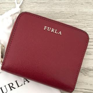 Furla - 2月中値下げ フルラ  二つ折財布