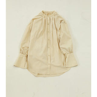 TODAYFUL - トゥデイフル  Standcollar Vintage Shirts