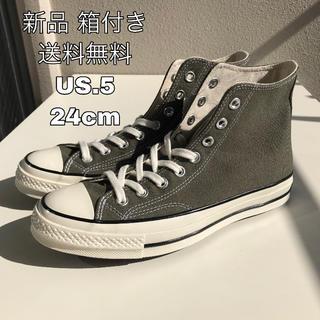 CONVERSE - 新品★ct70converseチャックテイラーHI【 FIELDSURPLUS】