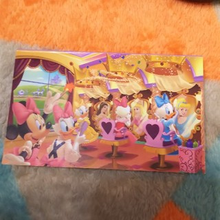 Disney - ディズニーアートメモ