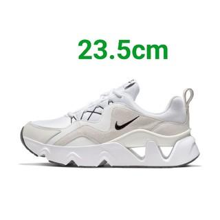 ナイキ(NIKE)の大人気 ナイキ RYZ 365 ホワイト ライズ ウィメンズ23.5cm(スニーカー)