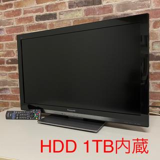 Panasonic - Panasonic VIERA 32型 液晶テレビ TH-L32R3 HDD内蔵