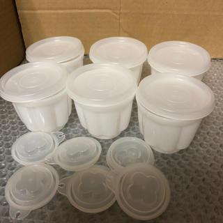 タッパーウェア ジェレットセット(6)(容器)