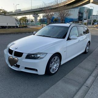BMW - 《BMW》320iツーリング Mスポーツ ★