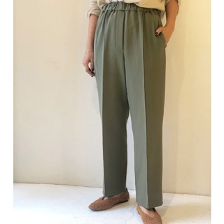 TODAYFUL - TODAYFUL  Stretch Trousers/36
