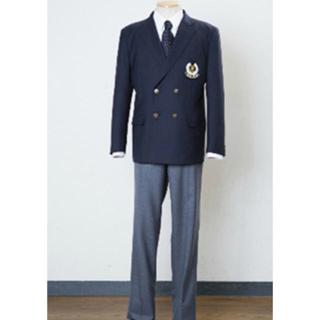 神港学園 制服