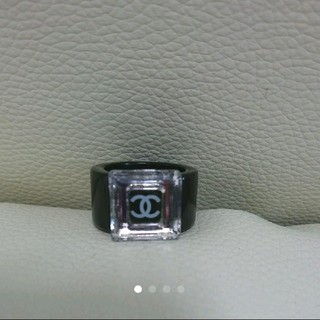 CHANEL - 正規品 シャネル リング 指輪