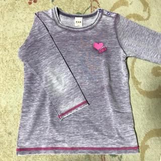 エーアーベー(eaB)の子供服(Tシャツ/カットソー)
