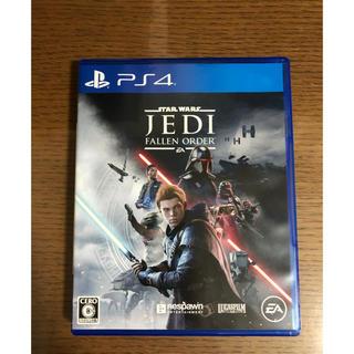 PlayStation4 - ジェダイ フォールンオーダー