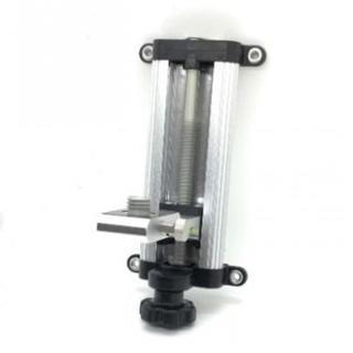 新品・未使用 軽天ホルダー 磁石式 レーザー墨出し器取り付けOK