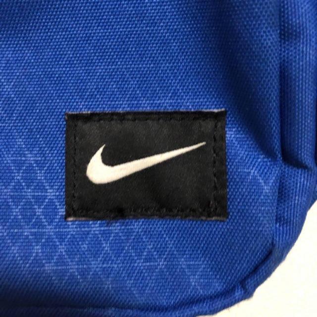 NIKE(ナイキ)のNIKE ショルダーバッグ ポシェット メンズのバッグ(ショルダーバッグ)の商品写真