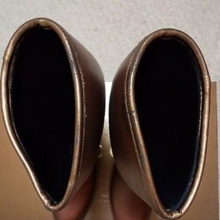 グッチ(Gucci)のGUCCI レインブーツ サイズ37(レインブーツ/長靴)