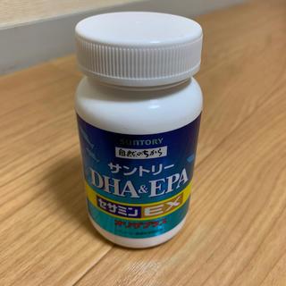 ★緊急★値下げ★即決★サントリー★DHA&EPA★サプリメント★