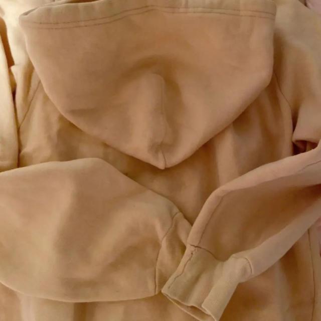 Lochie(ロキエ)の60s ヴィンテージ   セパポケパーカーjantiques hooked レディースのトップス(パーカー)の商品写真