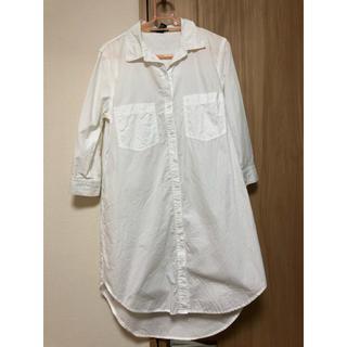 FOREVER 21 - ロングシャツ