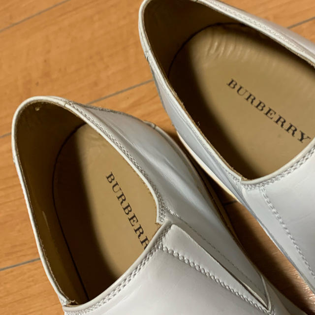 BURBERRY(バーバリー)のBurberry バーバリー シューズ メンズの靴/シューズ(ドレス/ビジネス)の商品写真