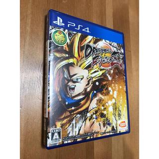 PlayStation4 - 【送料込み】ドラゴンボール ファイターズ