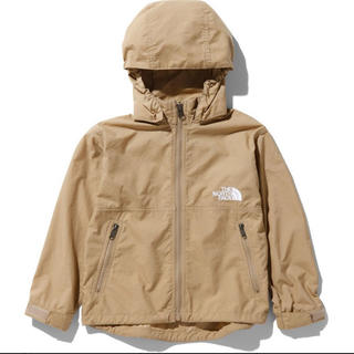 THE NORTH FACE - 新品 ノースフェイス コンパクトジャケット ケルプタン
