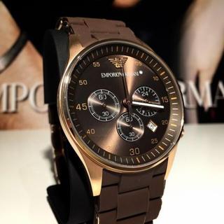 Emporio Armani - AR5890 エンポリオアルマーニ 腕時計 アルマーニ ウォッチ ARMANI