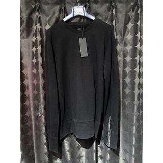 ユリウス(JULIUS)の【室内試着のみ】Thom krom スティッチロンT(Tシャツ/カットソー(七分/長袖))