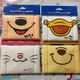 Disney - 子供用ガーゼマスク☆ディズニーリゾート