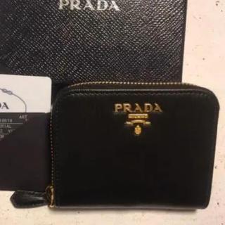 PRADA - 新品 PRADA プラダ コインケース 財布 クロエ セリーヌ