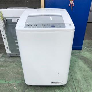 日立 - ⭐️HITACHI⭐️全自動洗濯機 2017年 8kg 大阪市近郊配送無料