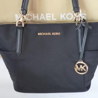 Michael Kors - 新品 アメリカのマイケルコース店購入 BEDFORD LG EW TZ TOTE