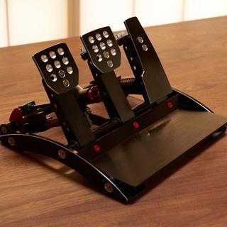 FANATEC ClubSport Pedals V3(その他)