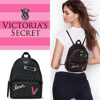 Victoria's Secret - 【セール】ビクトリアシークレットのミニリュック 新品・未使用